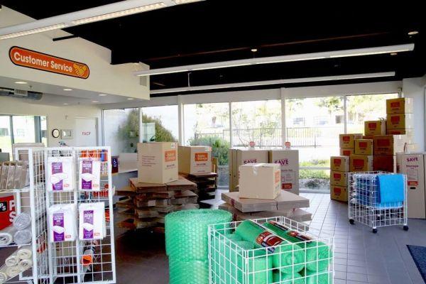Public Storage - San Diego - 9890 Pacific Heights Blvd 9890 Pacific Heights Blvd San Diego, CA - Photo 2