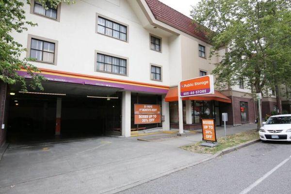 Public Storage - Seattle - 1815 12th Ave 1815 12th Ave Seattle, WA - Photo 0
