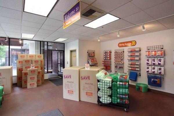 Public Storage - Seattle - 1815 12th Ave 1815 12th Ave Seattle, WA - Photo 2