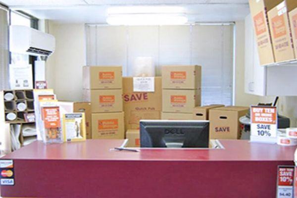 Public Storage - San Ramon - 2590 San Ramon Valley Blvd 2590 San Ramon Valley Blvd San Ramon, CA - Photo 2