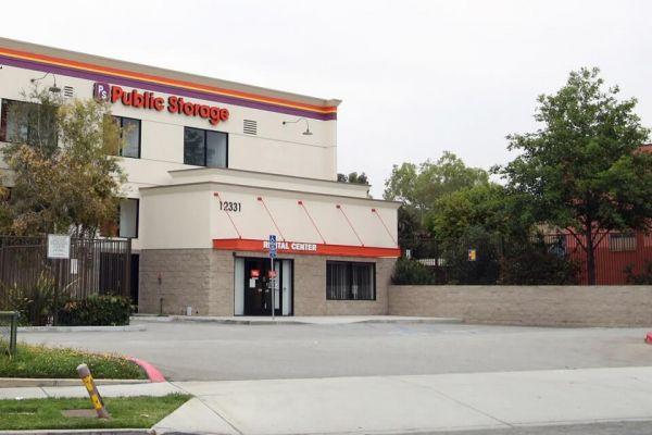 Public Storage - Whittier - 12331 Penn St 12331 Penn St Whittier, CA - Photo 0
