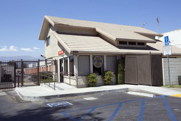 Public Storage - Montclair - 4026 Mission Blvd 4026 Mission Blvd Montclair, CA - Photo 0