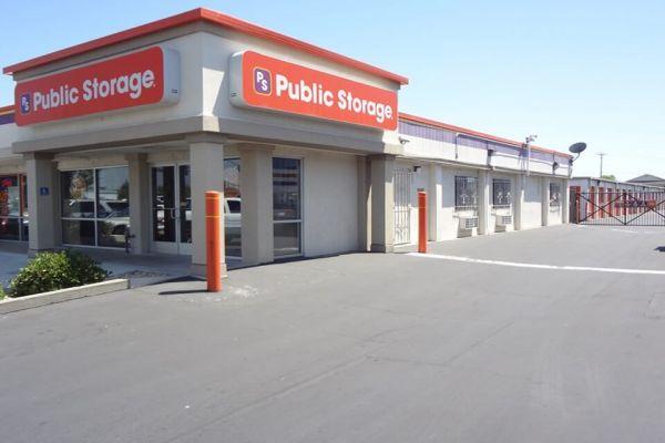 Public Storage - Sacramento - 6324 Florin Road 6324 Florin Road Sacramento, CA - Photo 0