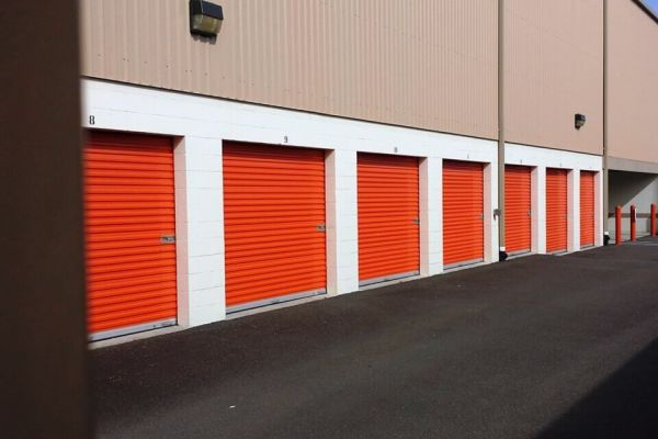 Public Storage - Beaverton - 16851 NW Cornell Road 16851 NW Cornell Road Beaverton, OR - Photo 1