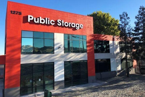 Public Storage - Pittsburg - 1275 California Ave 1275 California Ave Pittsburg, CA - Photo 0