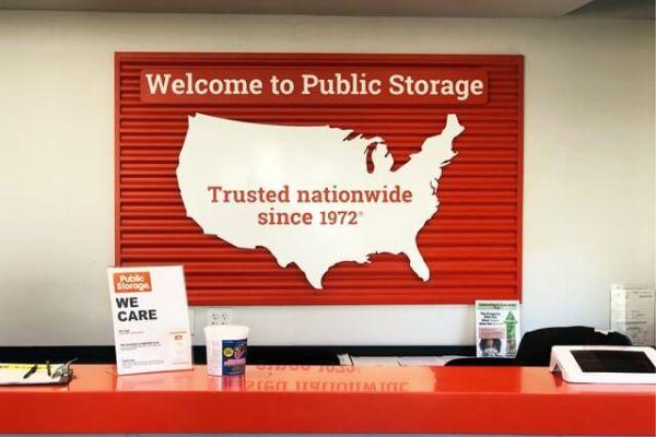 Public Storage - Pittsburg - 1275 California Ave 1275 California Ave Pittsburg, CA - Photo 2