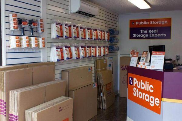 Public Storage - Tacoma - 11007 A Street S 11007 A Street S Tacoma, WA - Photo 2