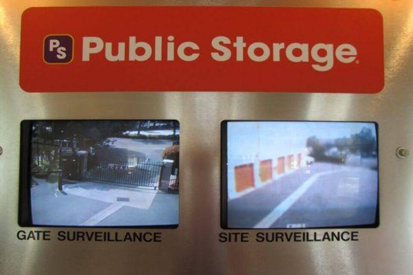 Public Storage - San Jose - 725 Capitol Expressway Auto Mall 725 Capitol Expressway Auto Mall San Jose, CA - Photo 3