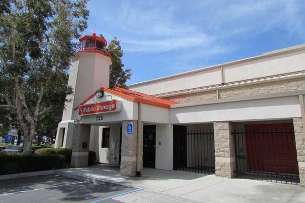 Public Storage - San Jose - 725 Capitol Expressway Auto Mall 725 Capitol Expressway Auto Mall San Jose, CA - Photo 0