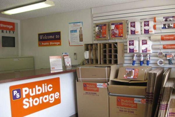 Public Storage - Seattle - 9200 Olson Place SW 9200 Olson Place SW Seattle, WA - Photo 2