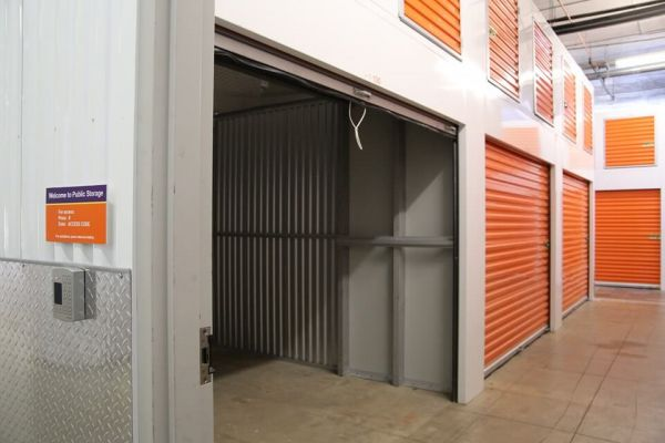 Public Storage - Los Angeles - 4174 W Pico Blvd 4174 W Pico Blvd Los Angeles, CA - Photo 1