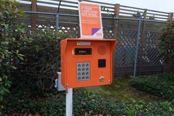 Public Storage - Lynnwood - 2215 196th Street SW 2215 196th Street SW Lynnwood, WA - Photo 4