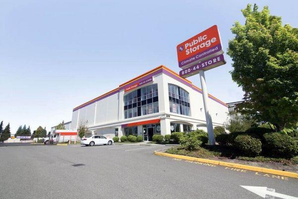 Public Storage - Lynnwood - 2215 196th Street SW 2215 196th Street SW Lynnwood, WA - Photo 0