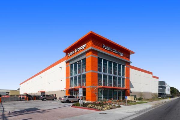 Public Storage - Huntington Park - 6911 S Alameda St