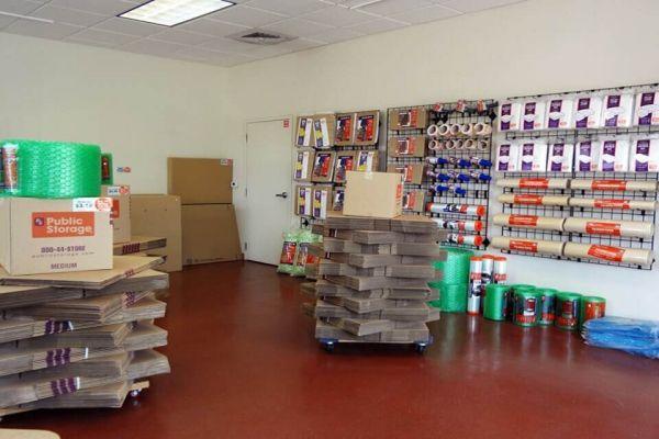 Public Storage - Martinez - 3950 Pacheco Blvd 3950 Pacheco Blvd Martinez, CA - Photo 2