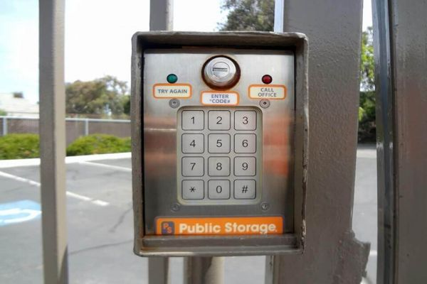 Public Storage - Martinez - 3950 Pacheco Blvd 3950 Pacheco Blvd Martinez, CA - Photo 4