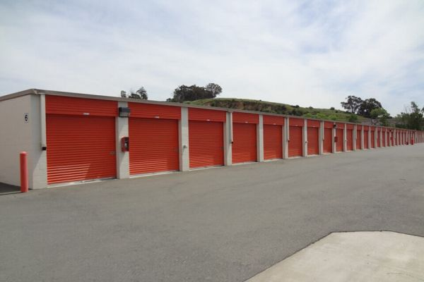 Public Storage - Martinez - 3950 Pacheco Blvd 3950 Pacheco Blvd Martinez, CA - Photo 1