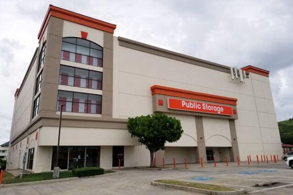 Public Storage - Honolulu - 2888 Waialae Ave 2888 Waialae Ave Honolulu, HI - Photo 0
