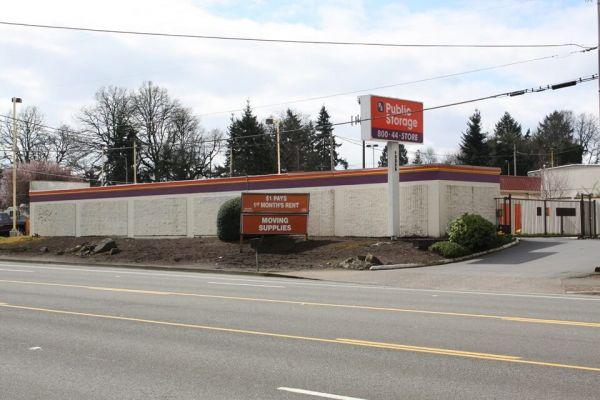 Public Storage - Milwaukie - 13325 SE McLoughlin Blvd 13325 SE McLoughlin Blvd Milwaukie, OR - Photo 0