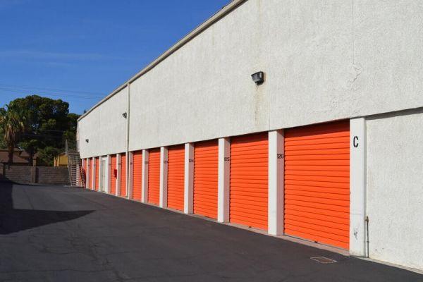 Public Storage - Las Vegas - 5050 W Charleston Blvd 5050 W Charleston Blvd Las Vegas, NV - Photo 1