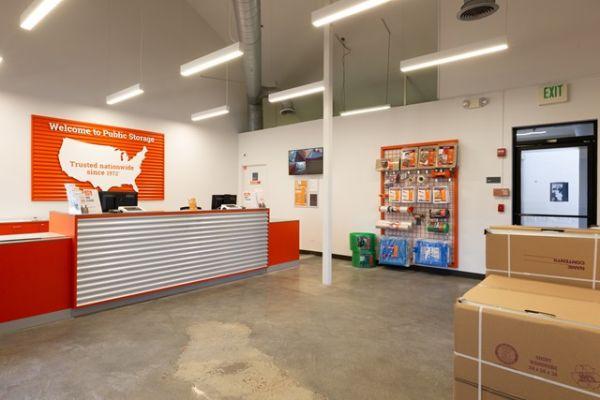 Public Storage - Irvine - 17052 Jamboree Road 17052 Jamboree Road Irvine, CA - Photo 2