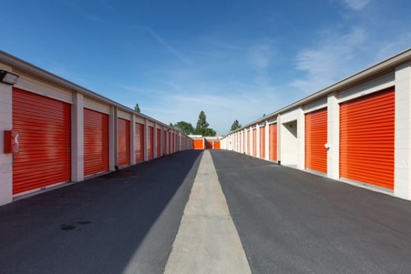 Public Storage - Irvine - 17052 Jamboree Road 17052 Jamboree Road Irvine, CA - Photo 1