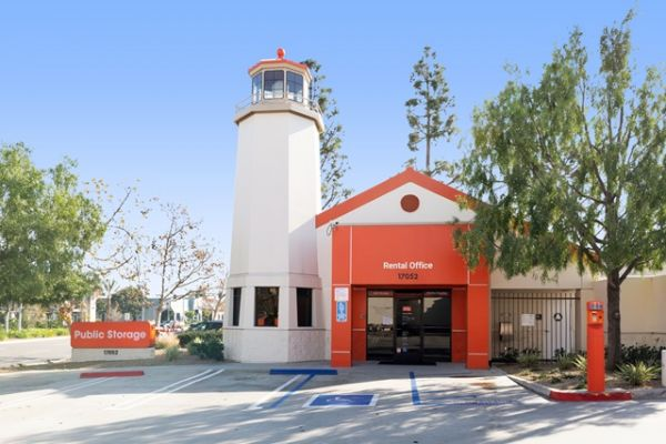 Public Storage - Irvine - 17052 Jamboree Road 17052 Jamboree Road Irvine, CA - Photo 0