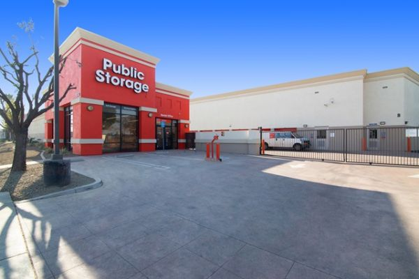 Public Storage - Pico Rivera - 8340 Washington Blvd 8340 Washington Blvd Pico Rivera, CA - Photo 0