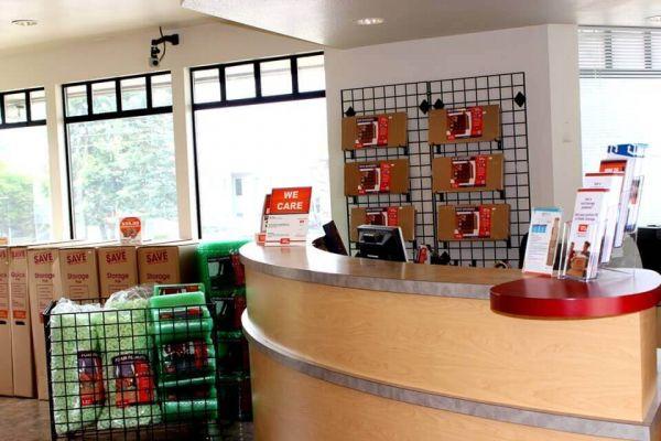 Public Storage - Portland - 9912 SE Division St 9912 SE Division St Portland, OR - Photo 2