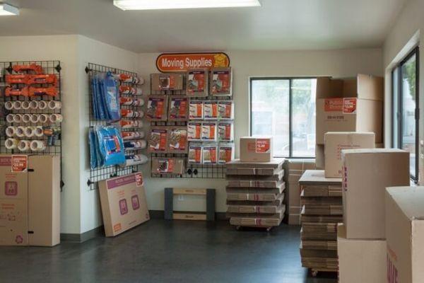 Public Storage - Richmond - 3230 Pierce Street 3230 Pierce Street Richmond, CA - Photo 2