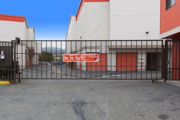 Public Storage - Richmond - 3230 Pierce Street 3230 Pierce Street Richmond, CA - Photo 3