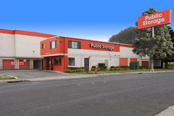 Public Storage - Richmond - 3230 Pierce Street 3230 Pierce Street Richmond, CA - Photo 0
