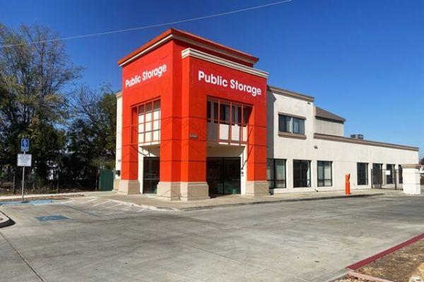 Public Storage - San Jose - 3900 Vistapark Drive 3900 Vistapark Drive San Jose, CA - Photo 0