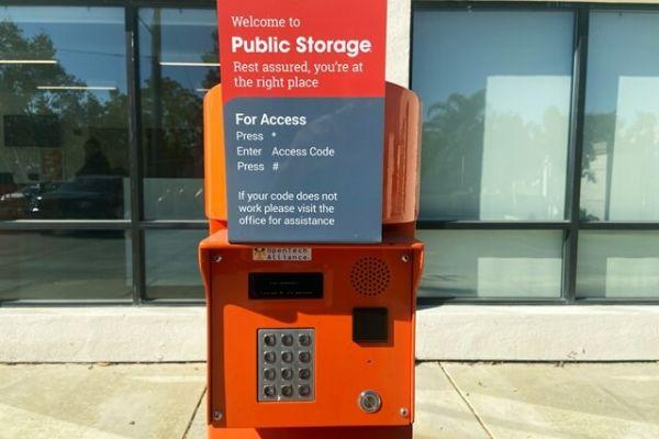 Public Storage - San Jose - 3900 Vistapark Drive 3900 Vistapark Drive San Jose, CA - Photo 4