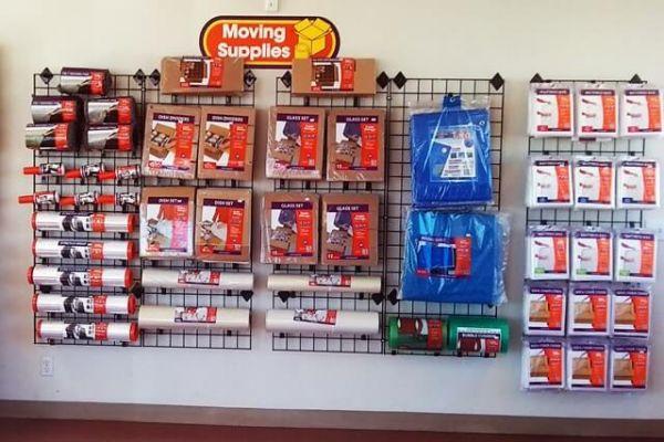Public Storage - Sacramento - 4200 Northgate Blvd 4200 Northgate Blvd Sacramento, CA - Photo 2