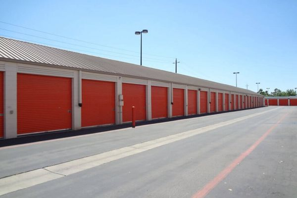 Public Storage - Sacramento - 4200 Northgate Blvd 4200 Northgate Blvd Sacramento, CA - Photo 1