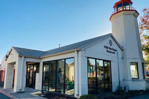 Public Storage - Sacramento - 4200 Northgate Blvd 4200 Northgate Blvd Sacramento, CA - Photo 0