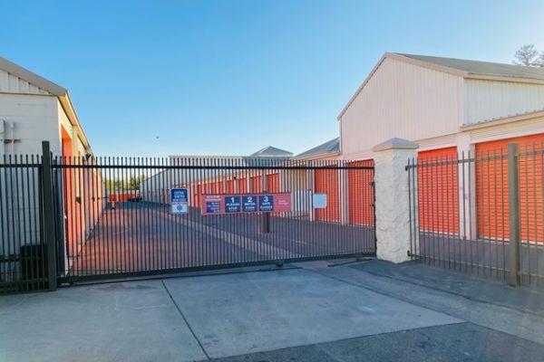 Public Storage - Sacramento - 4200 Northgate Blvd 4200 Northgate Blvd Sacramento, CA - Photo 3