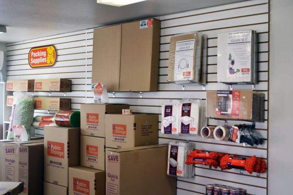 Public Storage - Las Vegas - 3550 Arville St 3550 Arville St Las Vegas, NV - Photo 2