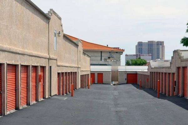 Public Storage - Las Vegas - 3550 Arville St 3550 Arville St Las Vegas, NV - Photo 1