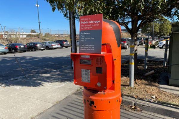 Public Storage - San Francisco - 2090 Evans Ave 2090 Evans Ave San Francisco, CA - Photo 4