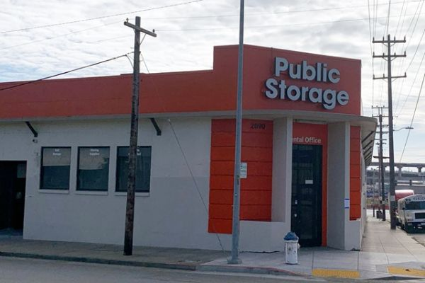 Public Storage - San Francisco - 2090 Evans Ave 2090 Evans Ave San Francisco, CA - Photo 0
