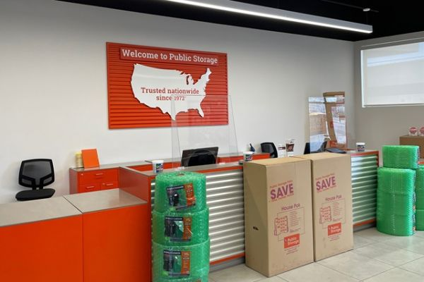Public Storage - San Francisco - 2090 Evans Ave 2090 Evans Ave San Francisco, CA - Photo 2