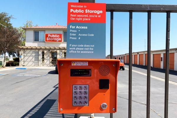 Public Storage - Tracy - 300 E Larch Road 300 E Larch Road Tracy, CA - Photo 3