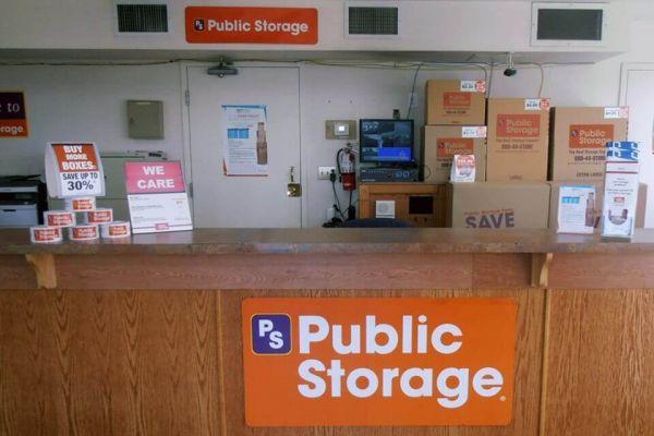 Public Storage - Tracy - 300 E Larch Road 300 E Larch Road Tracy, CA - Photo 2