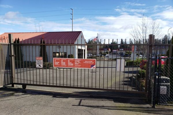 Public Storage - Federal Way - 32615 Pacific Hwy S 32615 Pacific Hwy S Federal Way, WA - Photo 2