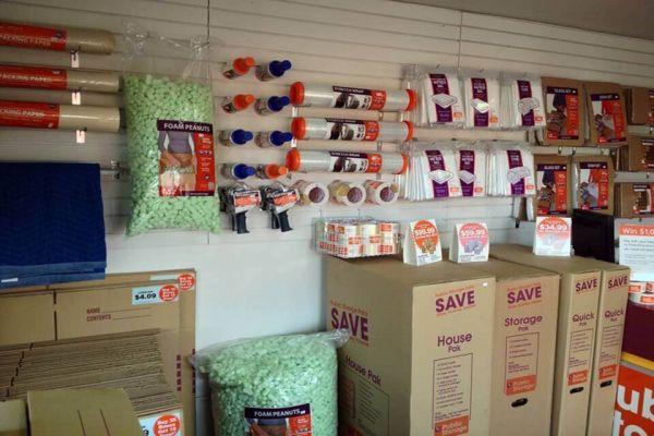 Public Storage - Renton - 3600 E Valley Rd 3600 E Valley Rd Renton, WA - Photo 2