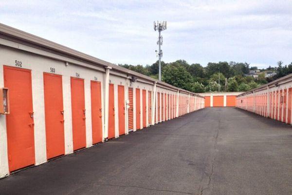 Public Storage - Renton - 3600 E Valley Rd 3600 E Valley Rd Renton, WA - Photo 1