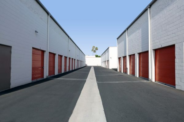 Public Storage - Anaheim - 130 S Knott Ave 130 S Knott Ave Anaheim, CA - Photo 1