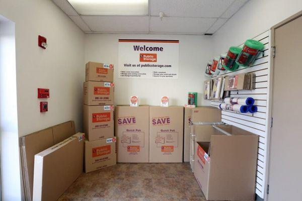 Public Storage - Anaheim - 130 S Knott Ave 130 S Knott Ave Anaheim, CA - Photo 2